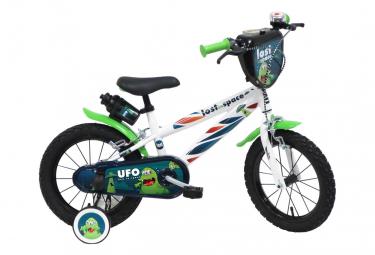Vélo UFO 14