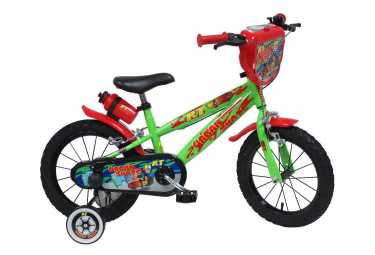 Vélo URBAN SKATE 14''