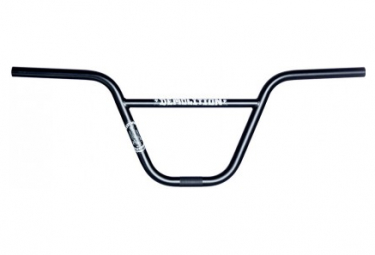 BMX Demolition Heatwave Handlebar Black