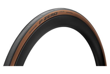 PIRELLI P Zero Velo 700c Road Tire Black / White