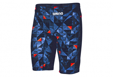 Jammer Arena Powerskin St 2 0 Ltd Blue Orange 60 Cm