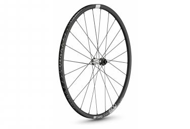 DT Swiss ER 1600 Spline 23 Disc Front Wheel | 12x100 mm | centerlock
