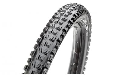 Maxxis Minion DHF 24'' MTB Tire Tubeless Ready Folding Wide Trail (WT) Exo Protection Dual Compound