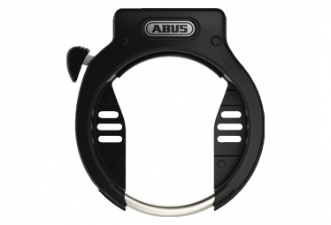 Abus 4650x Nr Oe Frame Lock Negro