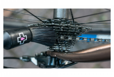 Muc Off Individual Drivetrain Brush