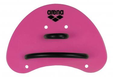 Arena Elite Finger Paddle Pink