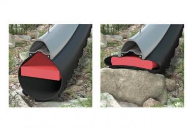 Effetto Mariposa Tyreinvader Anti-Pinching Foam (Pair)