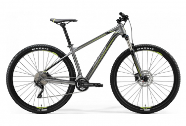 VTT MERIDA BIG NINE 300 2020 Gris