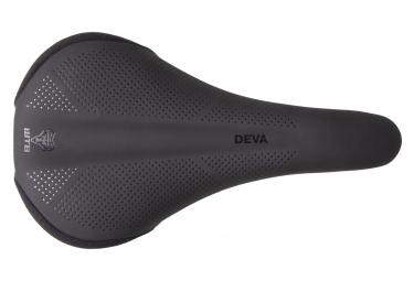 Sella Weva Deva Steel nera