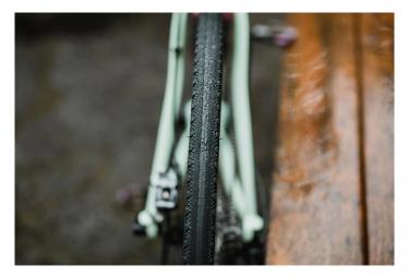 Neumático de grava WTB ByWay 700c Tubeless UST Flex Road Plus TCS Compuesto doble Tanwall