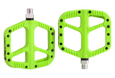 Par De Ventas P Sb3 Flowy Nylon Green