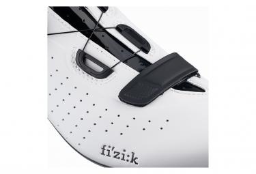 Chaussures Route 2020 FIZIK Tempo Overcurve R5 Blanc