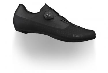 Chaussures Route 2020 FIZIK Tempo Overcurve R4 Noir