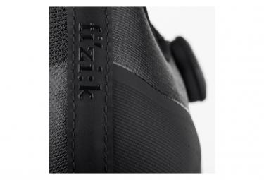 Zapatillas de carretera FIZIK Tempo Overcurve R4 2020 Negro