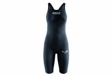ARENA Powerskin Carbon Pro Dark Grey