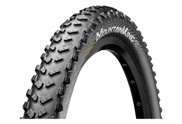 Pneu VTT Continental Mountain King 27.5'' Tubetype Rigide PureGrip Compound E-Bike e25