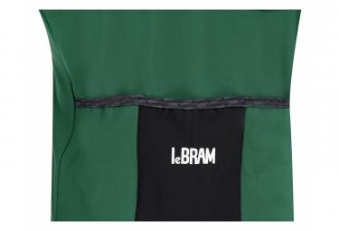 LeBram Allos Long Sleeve Jersey Agave Green