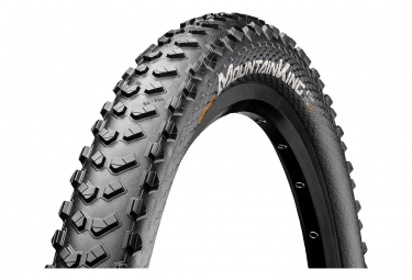 Continental Mountain King 26'' MTB Tire Tubetype Wire PureGrip Compound E-Bike e25
