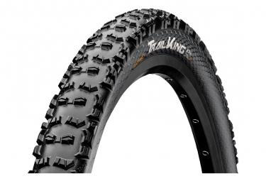 Continental Trail King 26'' MTB Tire Tubetype Wire PureGrip Compound E-Bike e25