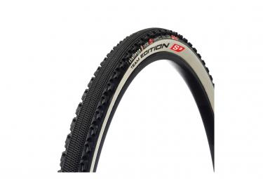 Cyclocross Challenge Chicane Team Edition S3 320 TPI Tubular Negro / Beige