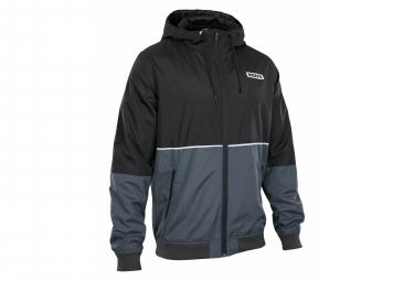 Veste Ion Windbreaker Jacket Noir