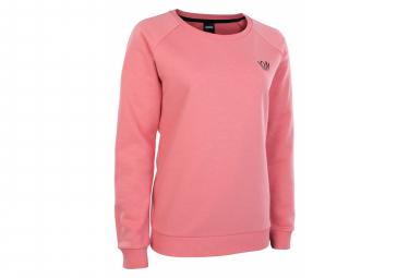 Ion Thunder In Paradise Women's Pink Sweatshirt