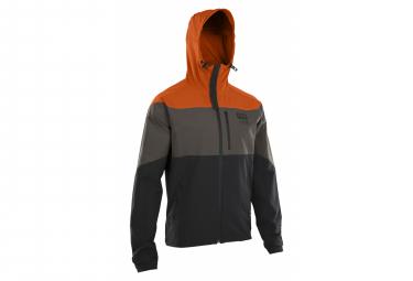 Ion Softshell Jacket Shelter Naranja Xl