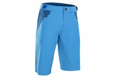 Shorts Cortos De Iones Cortos Traze Amp Blue Xxl