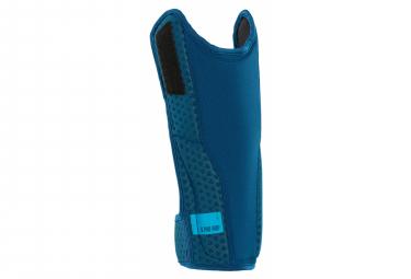 Protegès-Tibia Ion S-Pad AMP Bleu