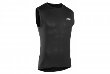 D Ion Base Tank Camiseta Negra M