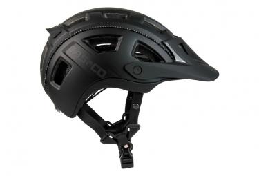 Casco MTBE 2 Helmet Black Matt
