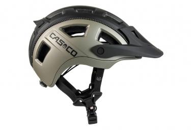 Casco MTBE 2 Helmet Black Titan Matt