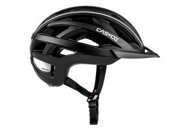 Casco Cuda 2 Helmet Black Matt