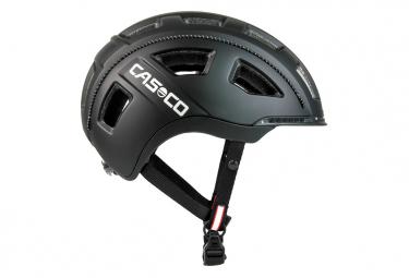 Casco E.Motion 2 Helmet Black Matt