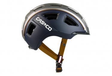 Casco E.Motion 2 Helmet Navy Blue Casual Matt