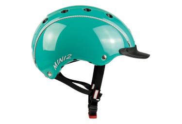 Casco Mini 2 Kids Helmet Teal