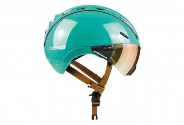 Casco Roadster Plus Helmet Teal
