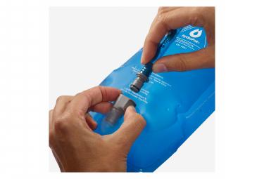 Poche à eau Salomon Soft Reservoir 2L Bleu