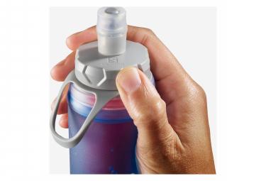 Bouteille à main Salomon Soft Flask 500 mL + XA Filter