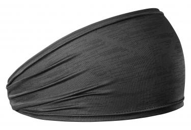 Image of Bandeau tete salomon sense noir