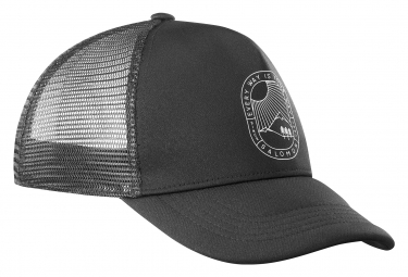 Cap Salomon Summer Logo Cap Black Homme