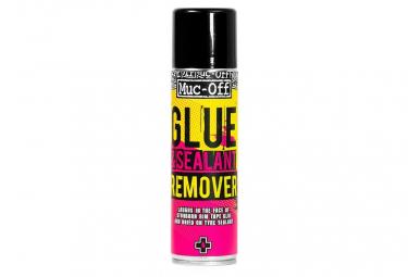 Dissolvant Pour Colle / Préventif Muc-Off Glue Remover 200 ml