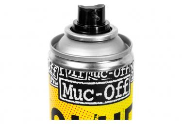 Muc-Off Glue Remover Aerosol 200 ml