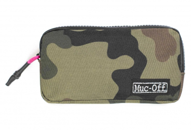 Muc-Off Essentials Case Camo