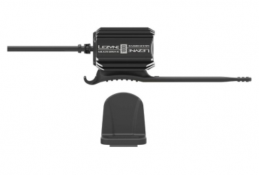 Eclairage Avant Lezyne Multi Drive 1000 Noir