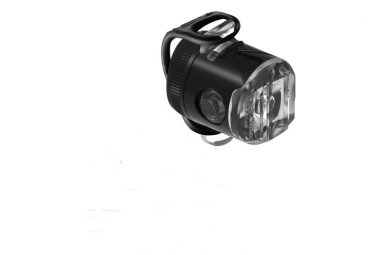 LEZYNE NEW LED FEMTO USB Avant Black