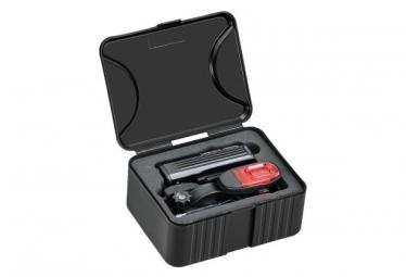 Eclairage Avant Lezyne Super Drive 1600XXL KTV Arrière Pro Smart Noir