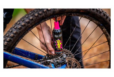 Muc-Off BAM! Bomba anti foratura 125 ml