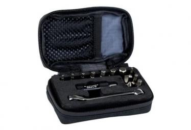 Black Lezyne Ratchet Cl Box