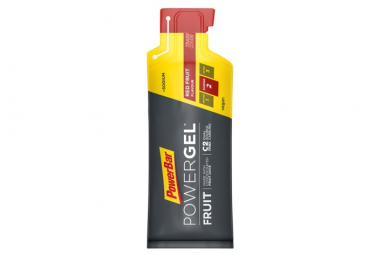 Barre Powerbar Energize Fruta Gel 41 Gr Red Fruit Punch